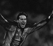 My Favourite Footballer- Les Sealey