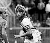 My Favourite Footballer- Jesper Olsen