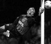 Peter Schmeichel- My Favourite Footballer