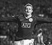 My Favourite Footballer- Ole Gunnar Solskjaer