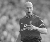 My Favourite Footballer- Jaap Stam