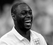 Ledley King My Favourite Footballer