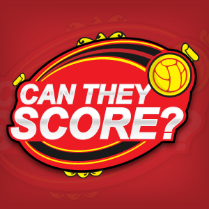 Can They Score Man United Podcast iTunes