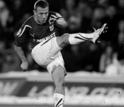 Craig Bellamy My Favourite Footballer